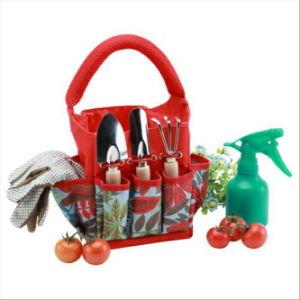 New Spring Leisurely Outdoor Leisure Shoulder Bag Handbag Garden Tools Garden Six Sets Can Be Customized pictures & photos