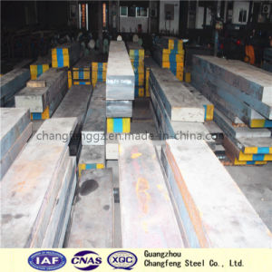 Forged Steel Cold Work Die Steel Plate (D2/1.2379) pictures & photos