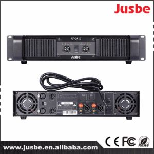Jusbe Xf-Ca16 Class H 1000-1500 Watts Professional Audio Soun System Loudspeaker Amplifier for PA Sysytem pictures & photos
