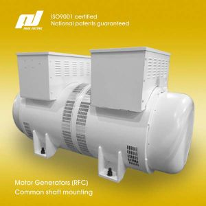 Patents Rotary Frequency Converter Inverter 50Hz to 60Hz 3-Phase pictures & photos