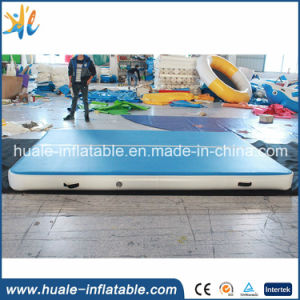 High Quality Dwf Air Track Inflatable Air Track for Gym pictures & photos