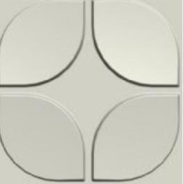 Factory Sale Polyester Fiber Acoustic Panel 3D pictures & photos