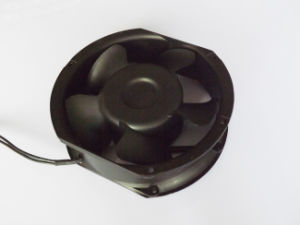 172X150X51mm AC Industrial Exhaust Fan110/220V AC Axial Fans pictures & photos