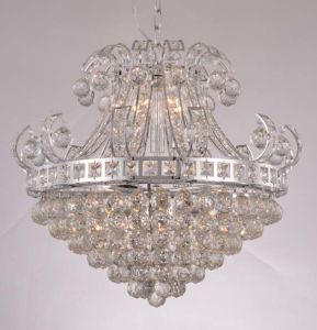 Indoor Decorative Lighting Modern Crystal Ceiling Lamp pictures & photos