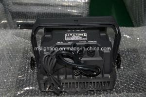 54*3W RGB/RGBW/RGBA/UV/Wa LED Wall Washer Light Waterproof pictures & photos