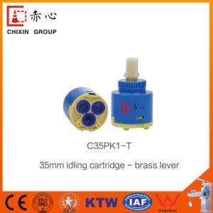 22mm Shower Tap Diverter Ceramic Disc Cartridge pictures & photos