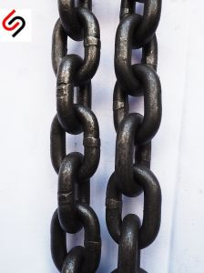 G63 Lifting Link Chain with High Quality -Diameter34 pictures & photos