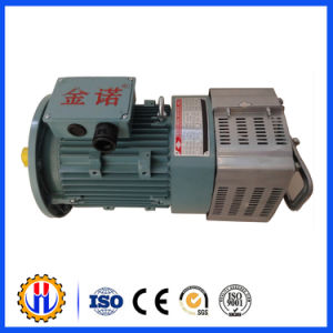 Construction Hoist Motor 18kw China Supplier pictures & photos