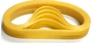 T5-550 Urethane Timing Belt Power Transmission for Equipment pictures & photos