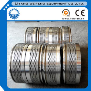 Mzlh 508 Wood Pellet Mill Ring Die for Sale pictures & photos