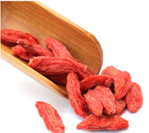 Super Quality Goji Berry, Low-Pesticide Goji Berry, Organic Goji Berry Fruit pictures & photos