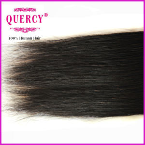 High Quality Chemical Free Indian Kinky Straight Remy Hair Weave pictures & photos