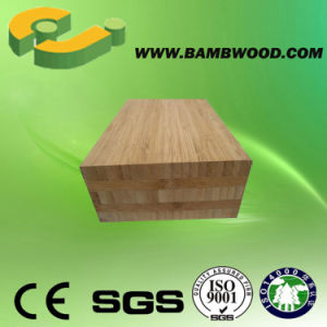 Bamboo Plywood Board Made in China pictures & photos