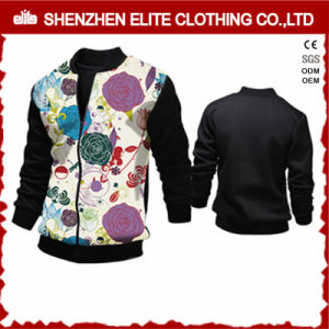 Wholesale High Quality Women Clothing Fashion Bomber Jacket (ELTBJI-90) pictures & photos