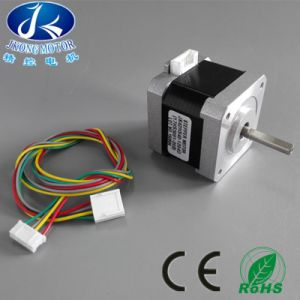 Cheap Unipolar Stepper Motor Mini Stepper Motor with 5mm Shaft Diameter pictures & photos