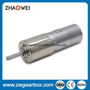 High Precision High Quality 38mm High Torque Small Planetary Gearbox pictures & photos
