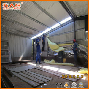 Prefabricated Steel Structure Poultry Farming House Construction pictures & photos