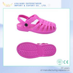EVA Holey Clogs Sandals, EVA Garden Shoe Clogs pictures & photos