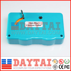 One-Click Sc Type Fiber Optic Cleaner pictures & photos