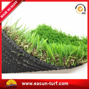 Beautiful Garden Decoration Landscape Artificial Turf pictures & photos