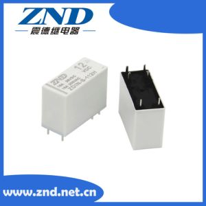 Normally Open Small Size 14f Power Relay 16A 12V 4pin Electromagnetic Relay