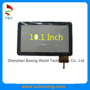 10.1 Inch Project Capacitive Touch Panel pictures & photos