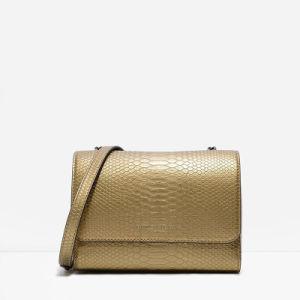 Handbag Manufacturer Crossbody Saddle Shoulder Bag pictures & photos