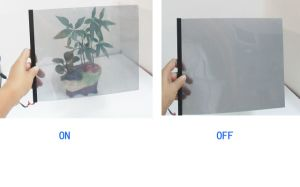 Switchable Glass Film pictures & photos