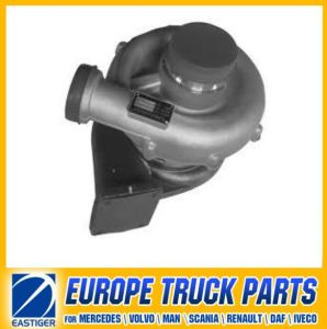 8144873 Turbocharger Engine Parts for Volvo Truck pictures & photos