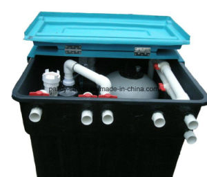 Underground Swimming Pool Filter pictures & photos