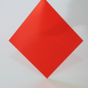 Colored Polycarbonate Solid Sheet for Roofing Canopy pictures & photos