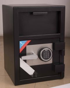 Deposit Safe for Home and Office Use with Digital Lock pictures & photos