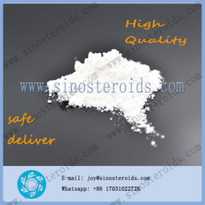 Test Cypionate Anabolic Steroids Raw Powder Testosterone Cypionate for Buidling pictures & photos