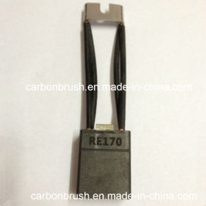 China national grade metal graphite carbon brushes RC51 for motors use pictures & photos