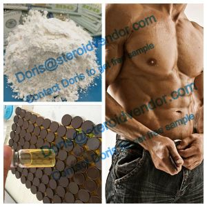Clomiphene Citrate Clomid Clomifene Citrate for Muscle Building pictures & photos