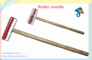 Roller Needle Rod 500mm Roller Length pictures & photos