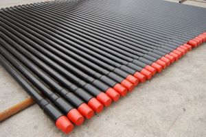 Bq Nq Hq Pq Drill Pipe for Drilling Rig pictures & photos