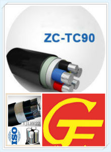 Aluminum Alloy Cable, Steel Tape Armored