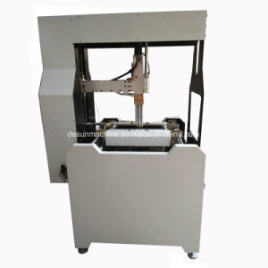 Yx-500A Rigid Box Wrapping Machine (Automatic Adjusting) pictures & photos