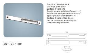 Sliding Window Lock (SC-723-10#) pictures & photos