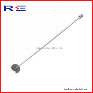 Galvanized Forged Eye Shaft Screw Anchor for Pole Line Hardware pictures & photos