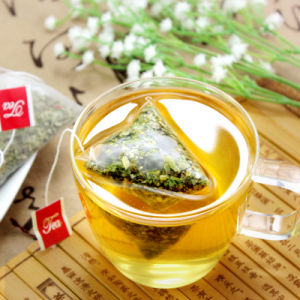 Organic Natural Herbal Lower Cholesterol and Control Blood Pressure Hypertension Tea with Private Label pictures & photos