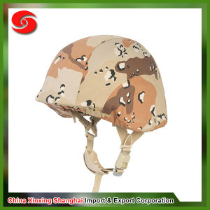 Us Pasgt Military Bullet Proof Ballistic Helmet pictures & photos