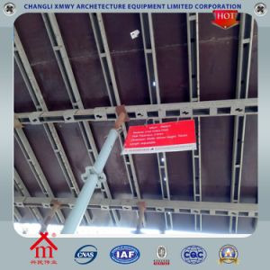 Slab Formwork System Metal Formwork for Building pictures & photos