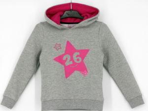 Ss17 Girls Sweatshirt Hoodies Kids Clothes