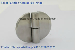 Wholesale Factory Toilet Cubicle Partition Fittings 304ss Door Hinges pictures & photos