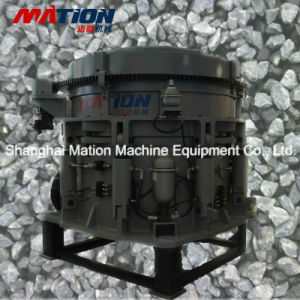 Low Energy Consumption Stone Crushing Machine