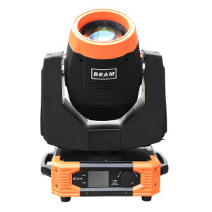 Professional 15r 280W Moving Head Beam Stage Light (3in1) pictures & photos