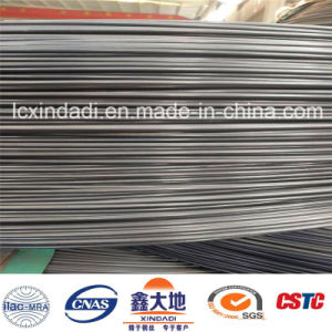 4.0mm-10.5mm Free Cutting High Carbon PC Steel Wire pictures & photos