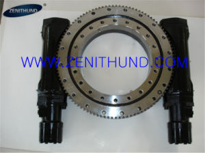 Double Enclosed Slewing Drive pictures & photos